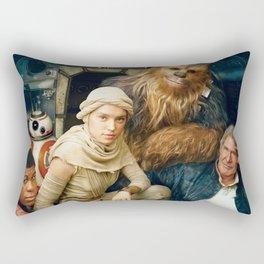 Starwars F.A. Group Rectangular Pillow