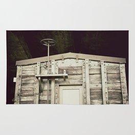 Rooftop Rug