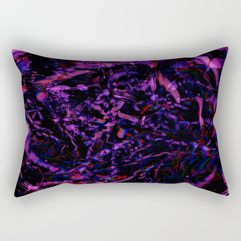 Sweet Stuff Rectangular Pillow RPW8874089
