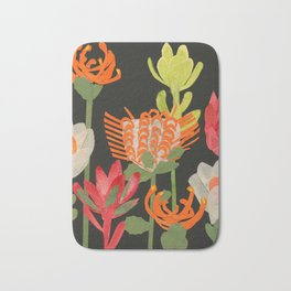 Australian Native Beauties Bath Mat