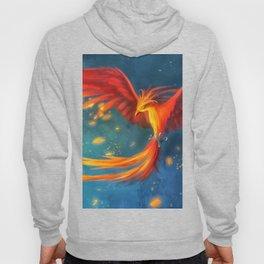 Beautiful phoenix Hoody
