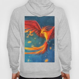 Beautiful phoenix Hoody