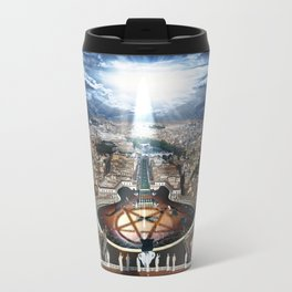 Vatican Rocking View Travel Mug