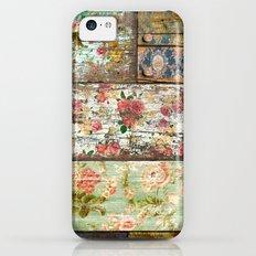 Lady Rococo Slim Case iPhone 5c