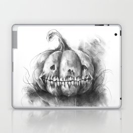 The Unnatural Gourd Laptop & iPad Skin