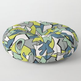 Penn Floor Pillow