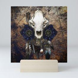 Let Us Prey: The Bear Mini Art Print