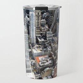 Built up Area Travel Mug