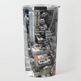 Built up Area Travel Mug