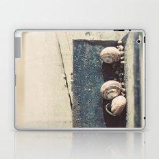 Snail family Laptop & iPad Skin