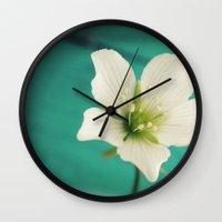 venus Wall Clocks featuring Venus by Victoria Spahn