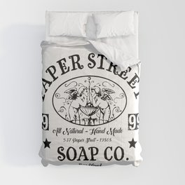 Paper Street Soap Company Comforters