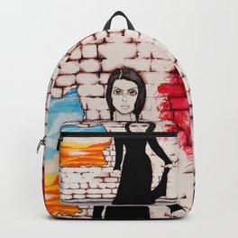 BREAK on THROUGH Backpack
