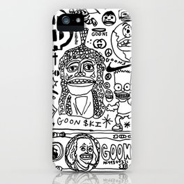 IRIE iPhone Case