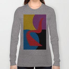 Panton Long Sleeve T-shirt