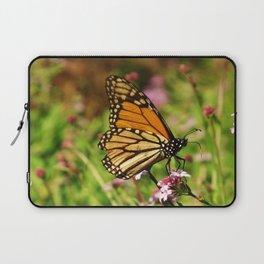Monarch Fairytale Laptop Sleeve