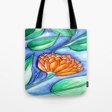 Flowers 1 Tote Bag