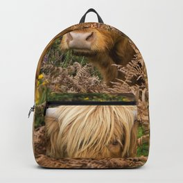 Highland Lad Backpack