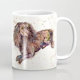 Dachshund Dog Coffee Mug
