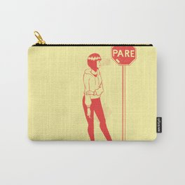 Pare Carry-All Pouch