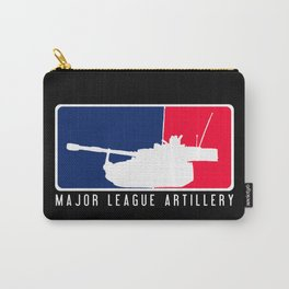 Field Artillery: M109A6 Paladin Carry-All Pouch