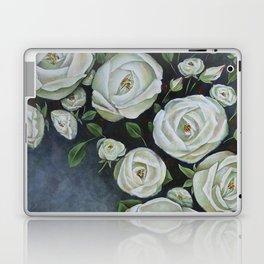 Iceberg Roses Laptop & iPad Skin