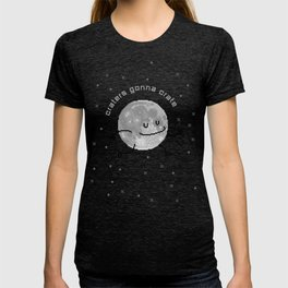 Craters Gonna Crate (8bit) T-shirt