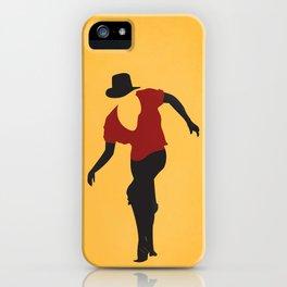 Il Bisbetico Domato  iPhone Case