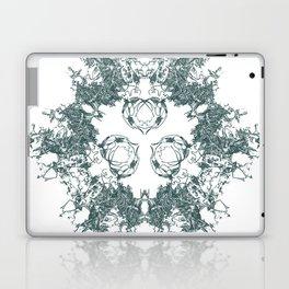 Mitosis (No. 1)   Slate grey Laptop & iPad Skin