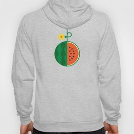 Fruit: Watermelon Hoody