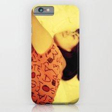 Lazy Pillow Gabi iPhone 6s Slim Case