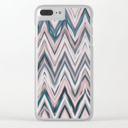 Abstract background 57 Clear iPhone Case