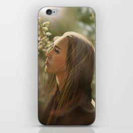Alycia Debnam carey iPhone Skin