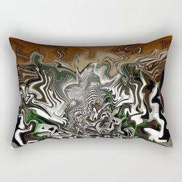 Arezzera Sketch #852 Rectangular Pillow