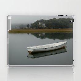 One Lone Dinghy Laptop & iPad Skin