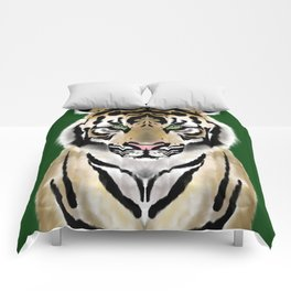 King of the Jungle Comforters