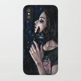 Gravity Trance iPhone Case