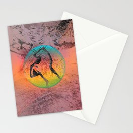 STAND GUARD Stationery Cards