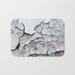 Cracks Bath Mat