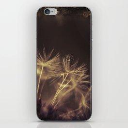 LoewenZahn iPhone Skin