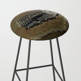 Bald Head Creek Boathouse | Bald Head Island, NC Bar Stool