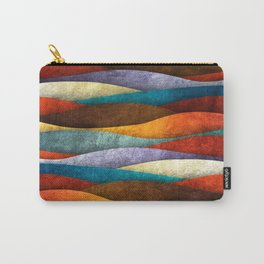 Bee Eater Carry-All Pouch
