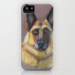 Every Dog Has Its Day iPhone Case