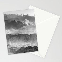 Rockin' The Coastline Stationery Cards
