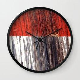 Monaco Grand Prix Race Wall Clock
