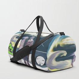 Spot Duffle Bag