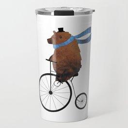 Cheltenham rides out Travel Mug