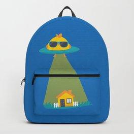 C.H.I.C.K abduction Backpack