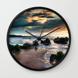 The Absolute Wall Clock