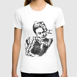 VIVA LA FRIDA T-shirt
